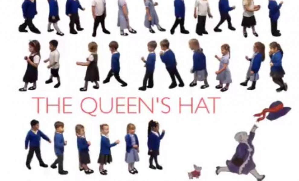 The Queen's Hat