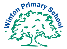 Winton Primary School Homepage